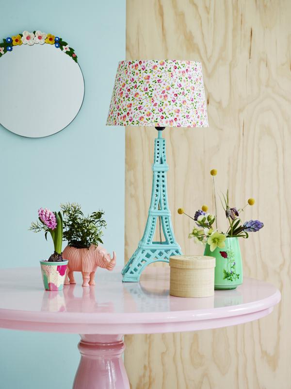 rice dk lamp