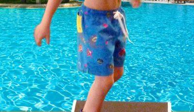sweakers zwemsokken
