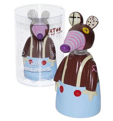 zeepdispenser voor kinderen