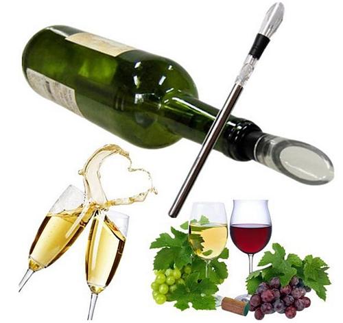 koelstaaf wijn
