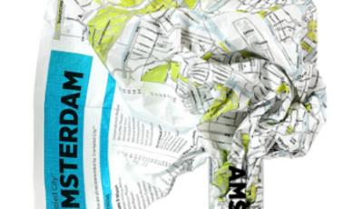 plattegrond parijs