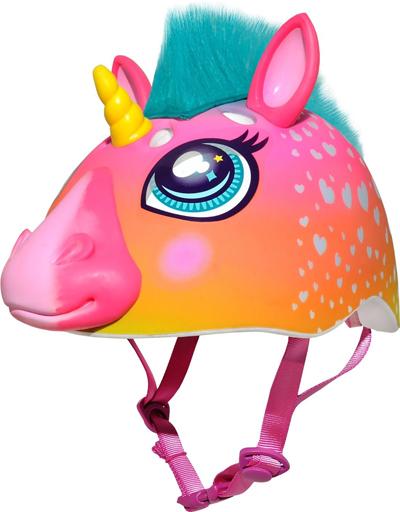 fietshelm my little pony