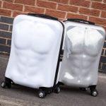 mooie reiskoffer