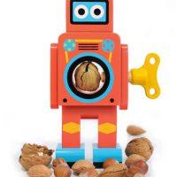 Notenkraker robot 2.0, een nieuwe manier van noten kraken via Giftfinder