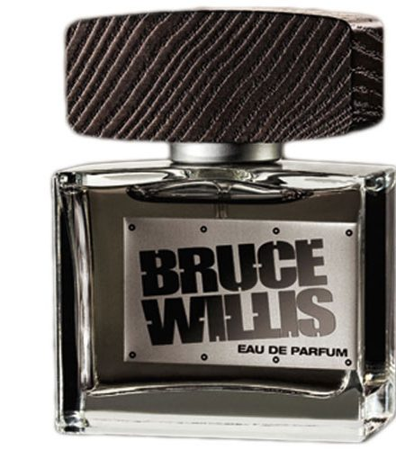 bruce willis parfum