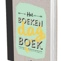 Boekendagboek voor fanatieke lezers en lijstjes-makers