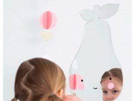 kinderkamer spiegel peer