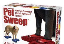 pet sweep gift box