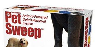 pet sweep gift box