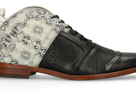tattoo schoenen