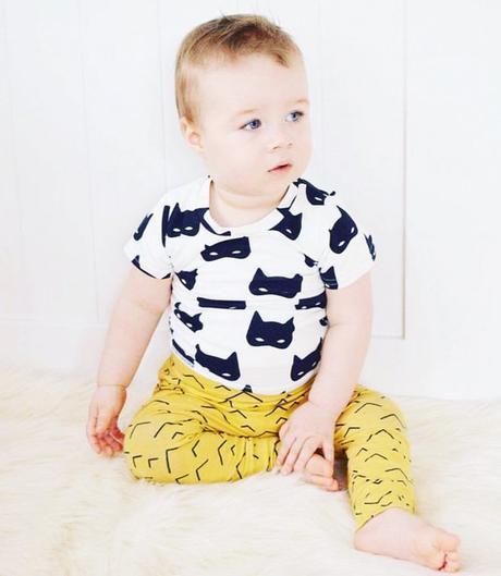Babykleding Print.Baby Broek Met Print Toffe Broekjes Voor De Leukste Baby S